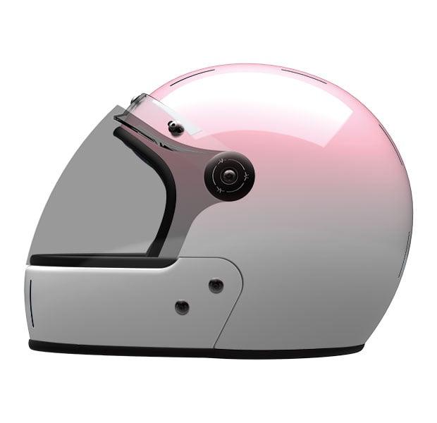 Veldt Motorcycle Helmets