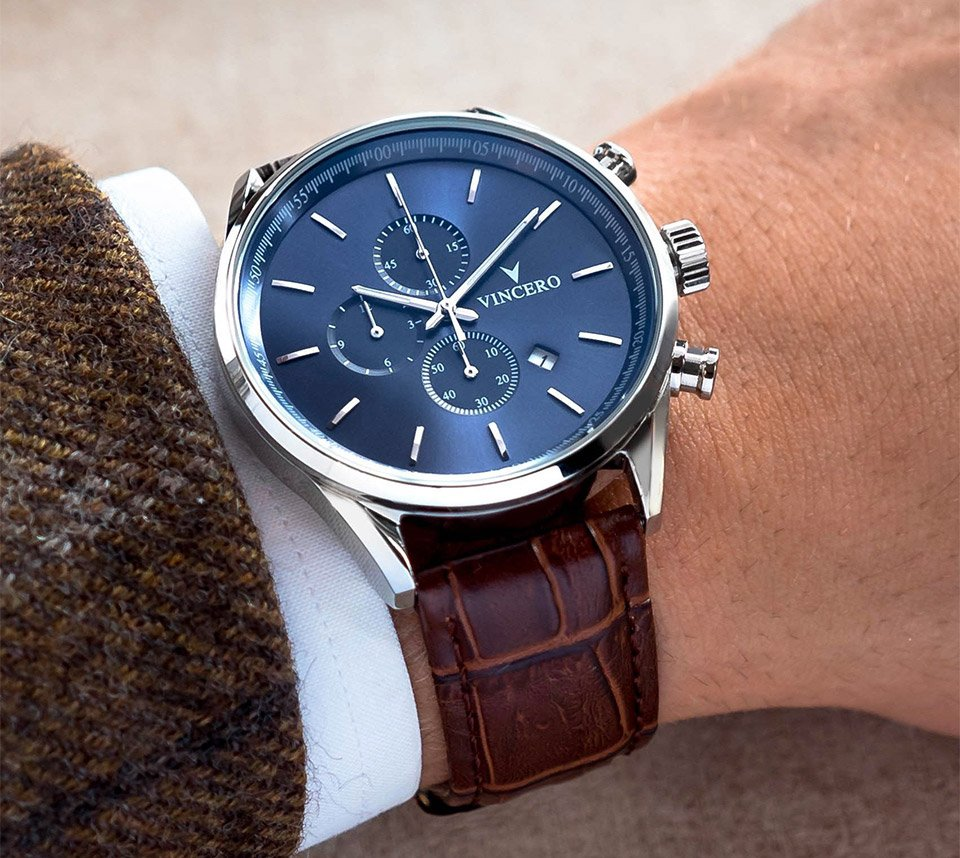 Deal: Vincero Collective Watches