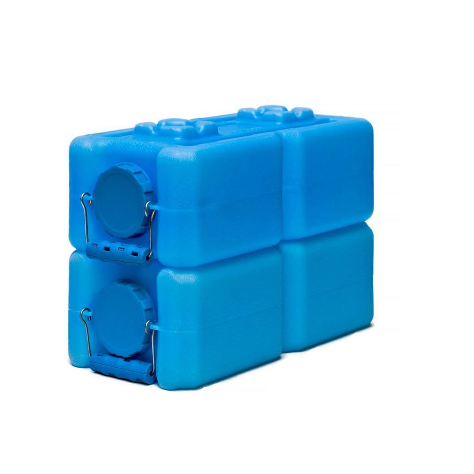 WaterBrick Water & Food Container