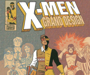 Awesome comic books on the awesomer x men grand design malvernweather Image collections