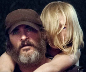 You Were Never Really Here (Trailer)