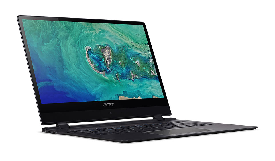 2018 Acer Swift 7 Laptop