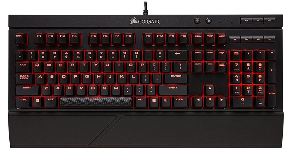 Corsair K68 Gaming Keyboard
