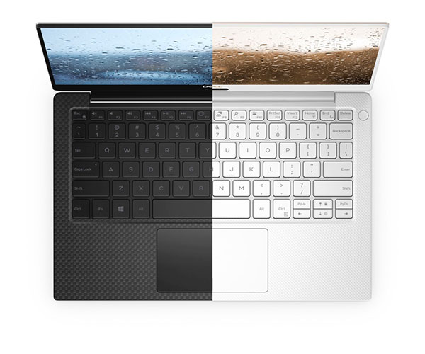 2018 Dell XPS 13