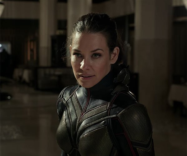 Ant-Man and the Wasp (Trailer)