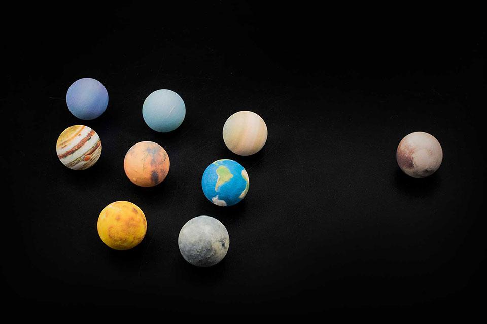 AstroReality Solar System Mini Set