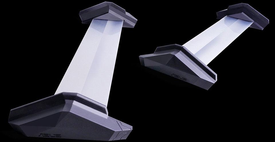 ASUS ROG Bezel-free Monitor Kit