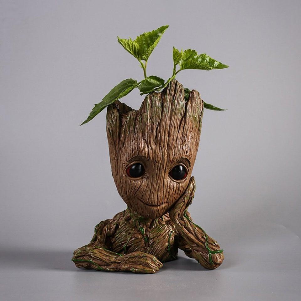 Baby Groot Desk Planter