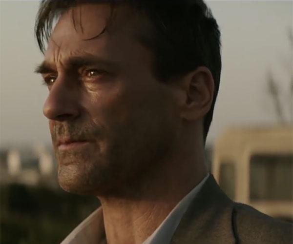 Beirut (Trailer)