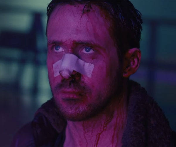 Blade Runner 2049: Humanity's Evolution