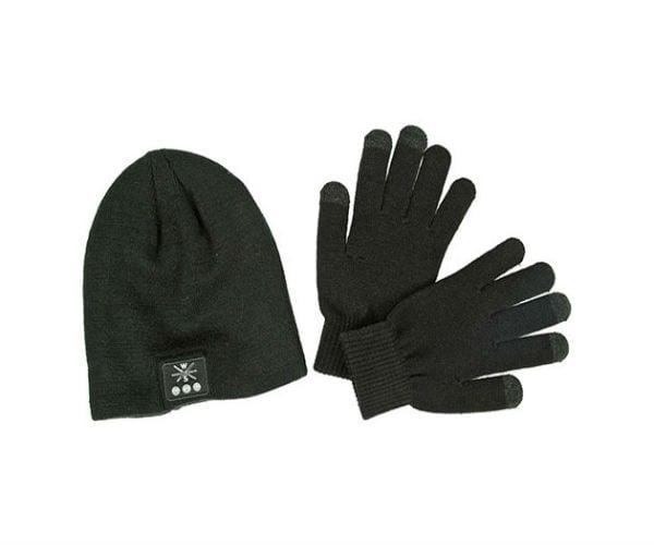 Deal: Bluetooth Beanie/Glove Bundle