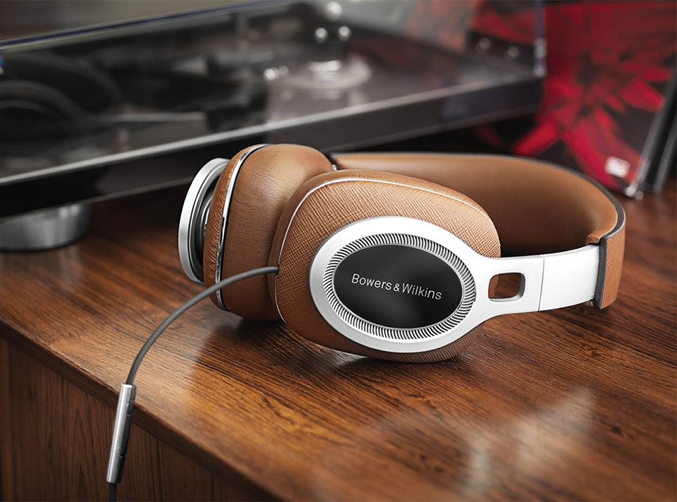 Bowers & Wilkins P9 Headphones