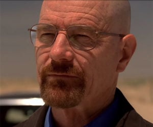 Breaking Bad: How a Man Becomes Evil