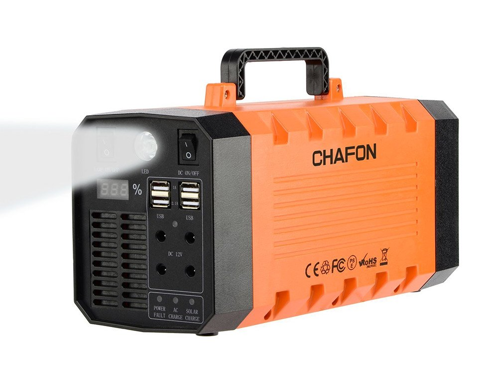 Chafon Battery Backup Unit