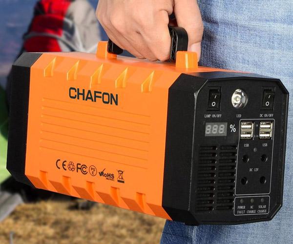 Chafon Battery Backup Unit