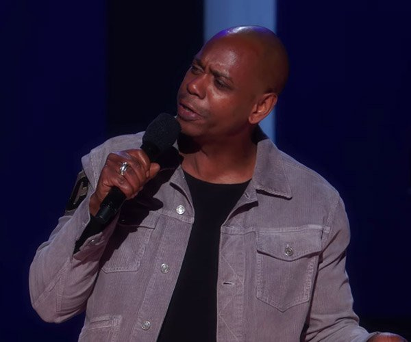 Dave Chappelle on Netflix Pt. 2 (Trailer)