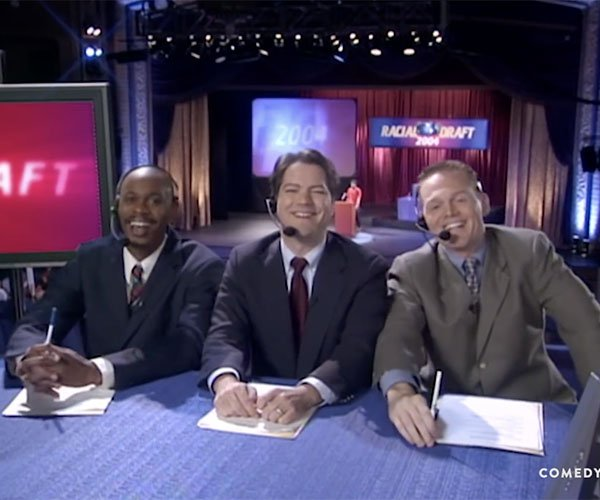 Chappelle's Show: Racial Draft 2004