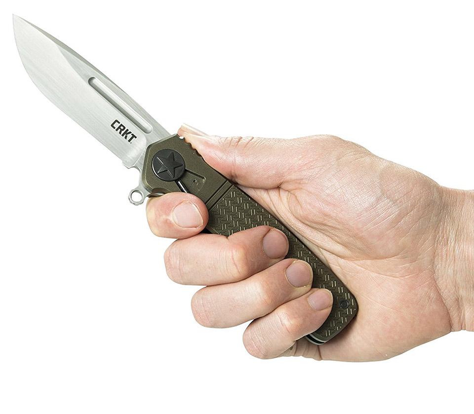 CRKT Homefront Tactical Knife