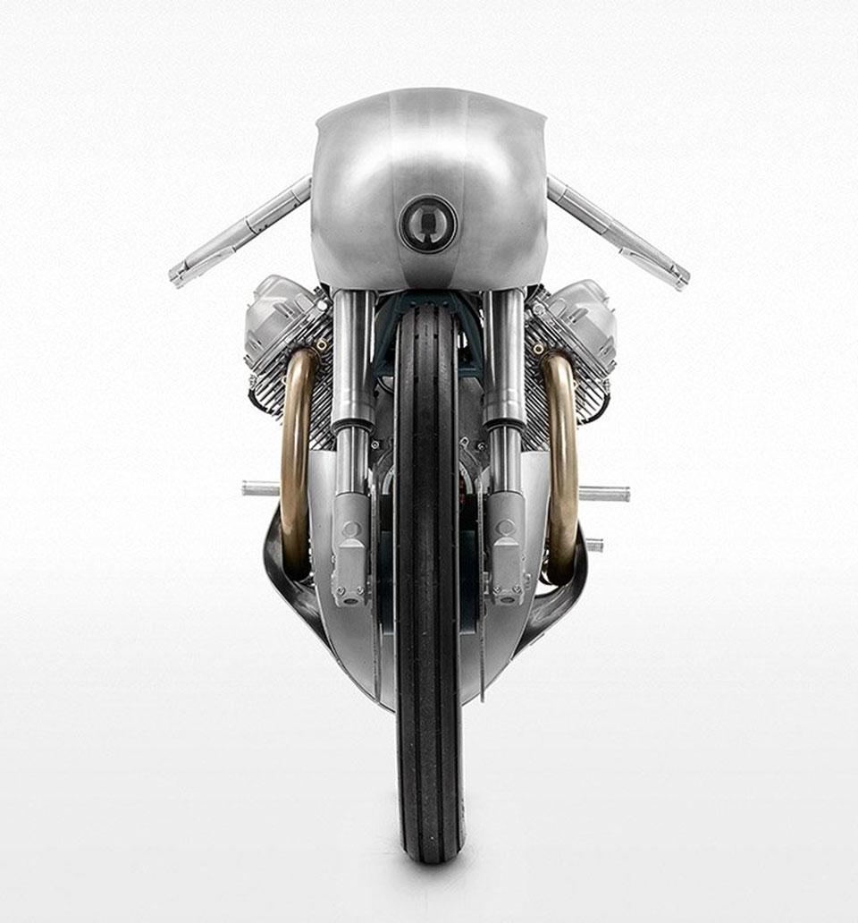 DMoL Moto Guzzi Airforce