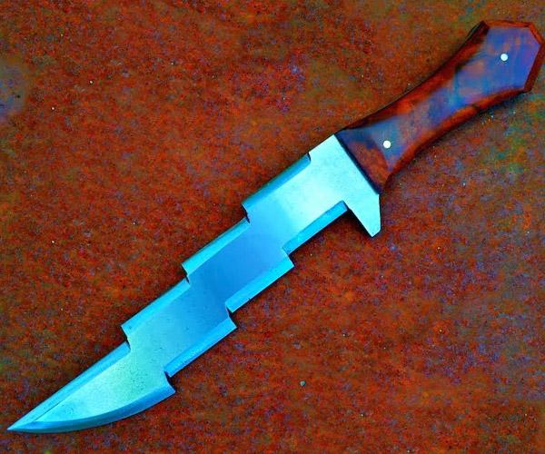 Making a Forbidden Dagger