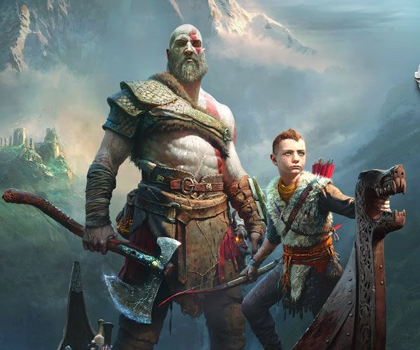 God of War: Story Trailer