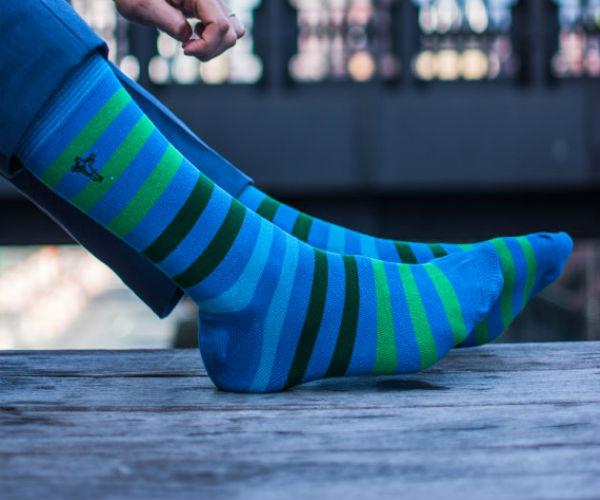 Deal: Gorilla Socks Pack