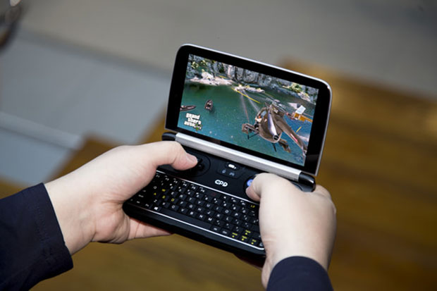 GPD Win 2 Handheld Gaming PC