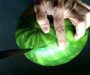 How to Juice a Watermelon