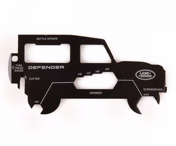 Land Rover Defender Multi Tool