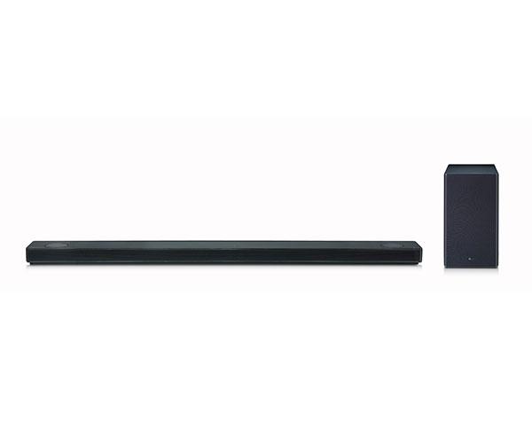 LG SK10Y Soundbar