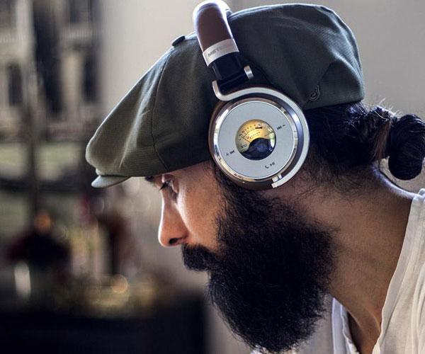 Meters OV-1B Headphones
