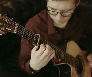 Careless Whisper: Fingerstyle Cover