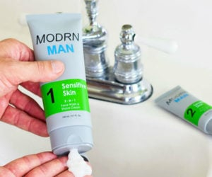 Deal: Modrn Man Skincare