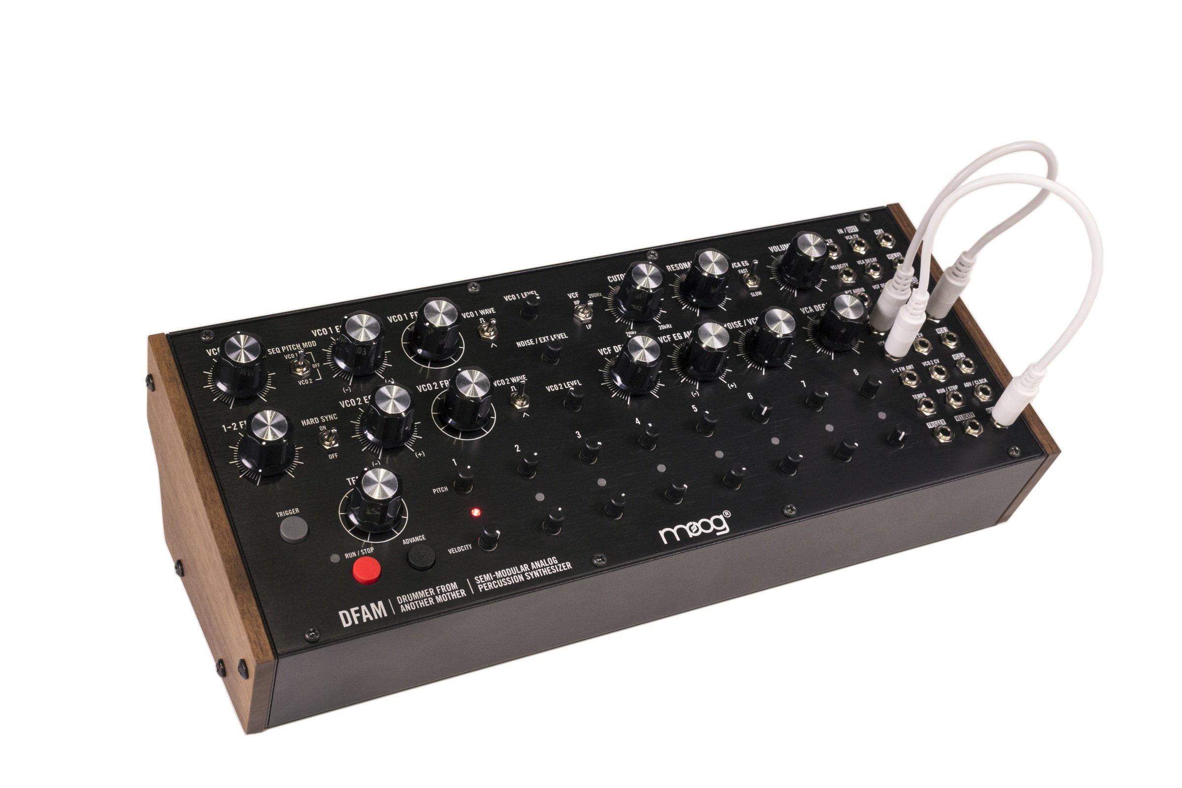 Moog DFAM Percussion Synth