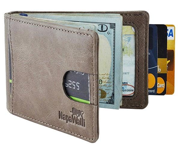NapaWalli Bifold Wallet