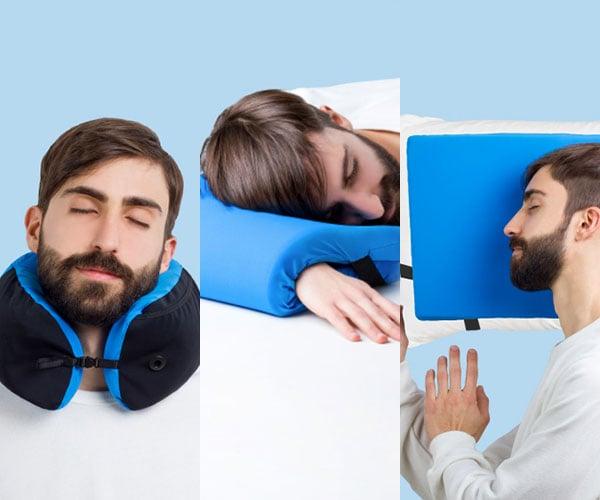 Omni-Pillow