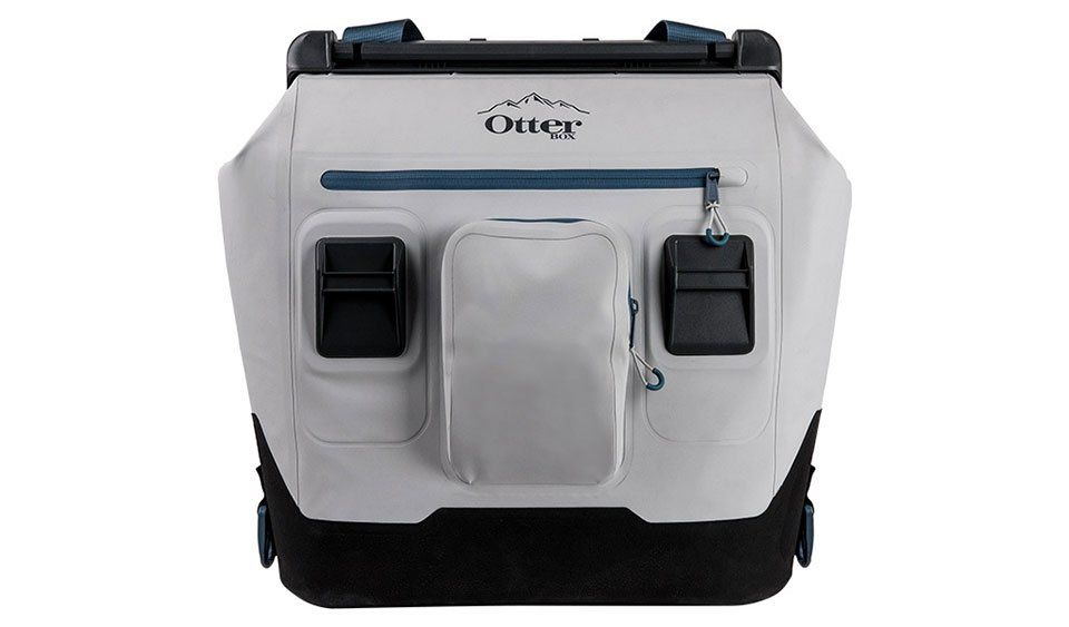 Otterbox S Soft Cooler Can Be Carried As A Backpack Or A