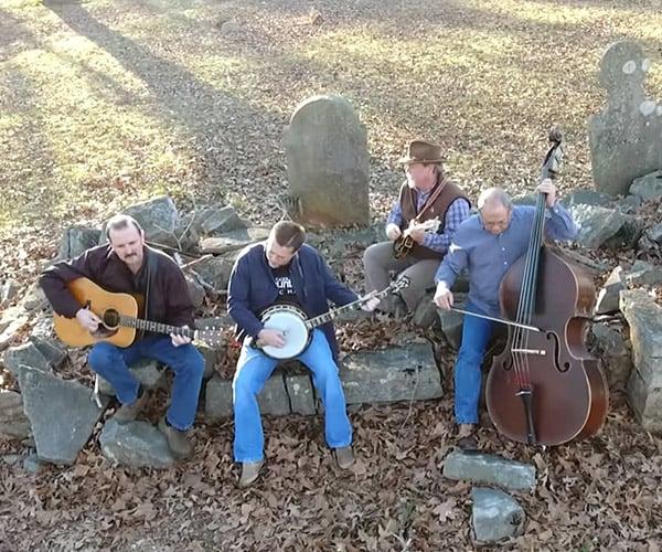 Bluegrass Nirvana