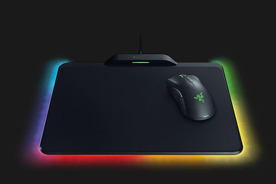 Razer HyperFlux Mouse System
