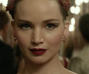 Red Sparrow (Trailer 2)