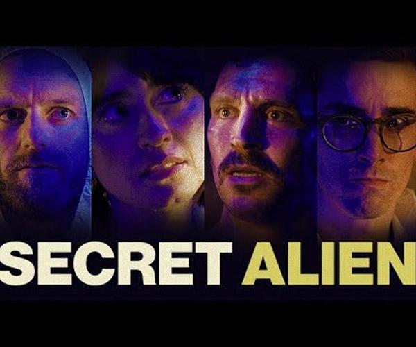 Secret Alien