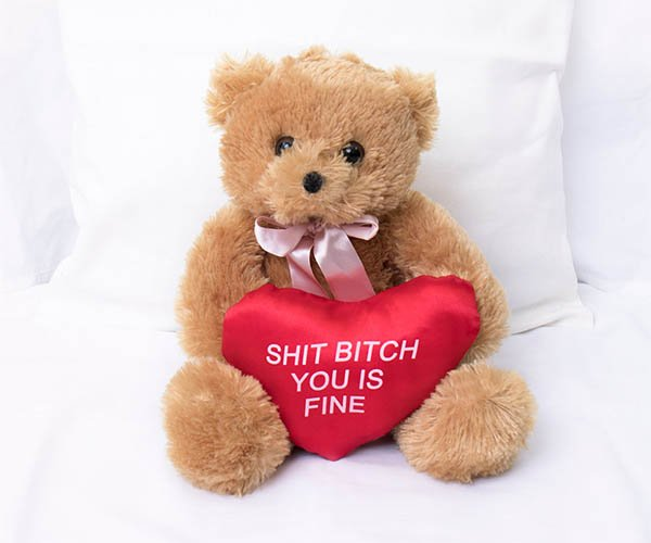 Sh*t Bitch Bear