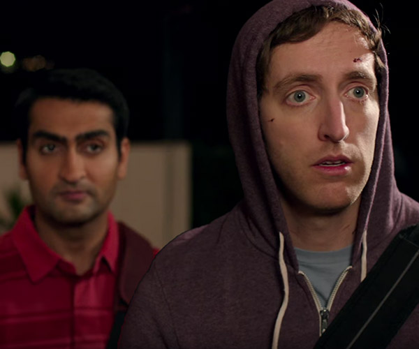 Silicon Valley: Season 5 (Teaser)