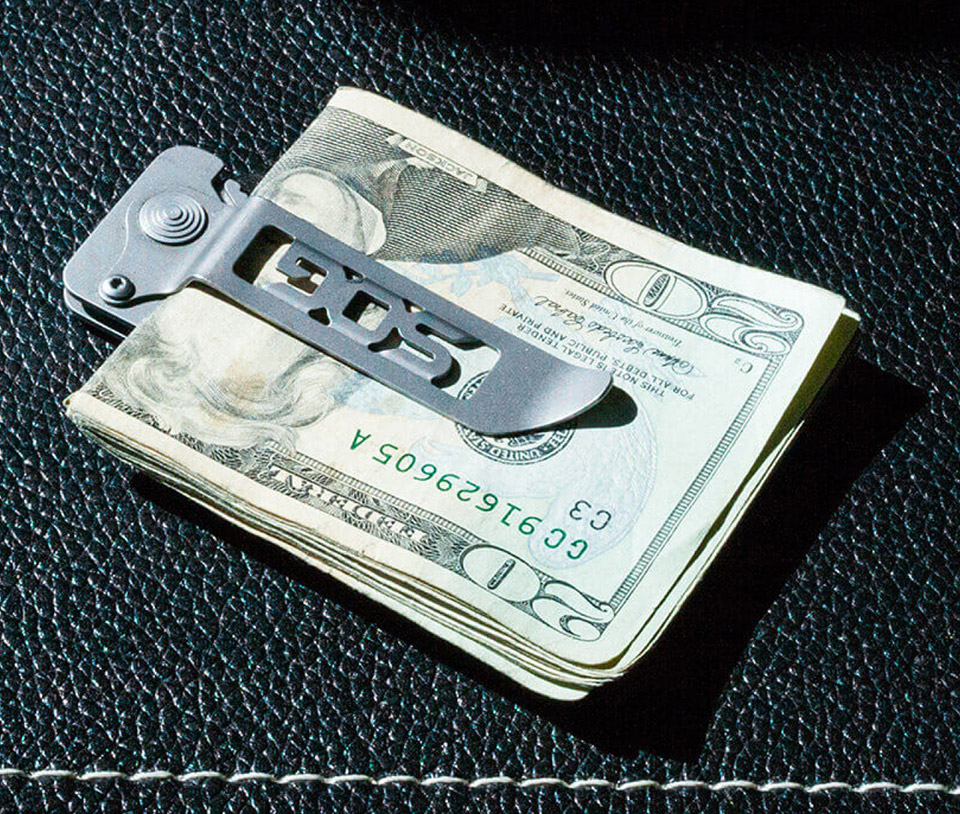 SOG Cash Card Knife