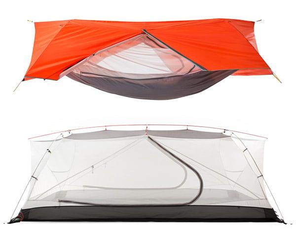 Sunda Tent Hammock