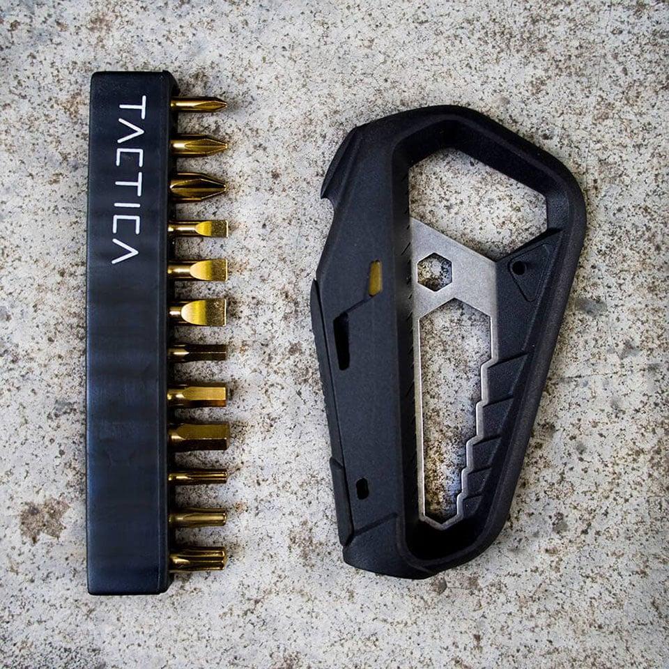 Tactica M100 Multitool