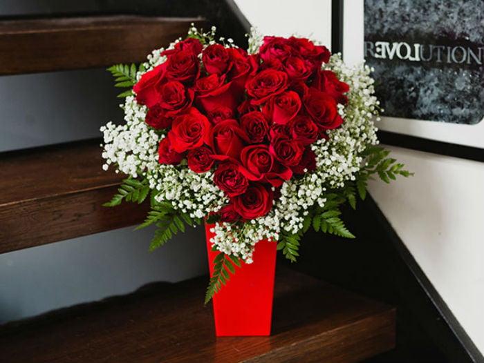 Deal: Teleflora V-Day Special