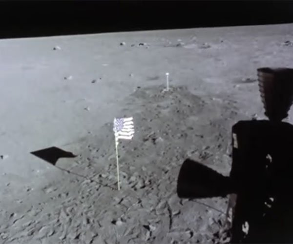 The 809 Objects Left on the Moon