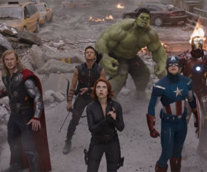 The Avengers: Defining an Act