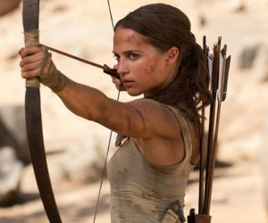 Tomb Raider (Trailer 2)